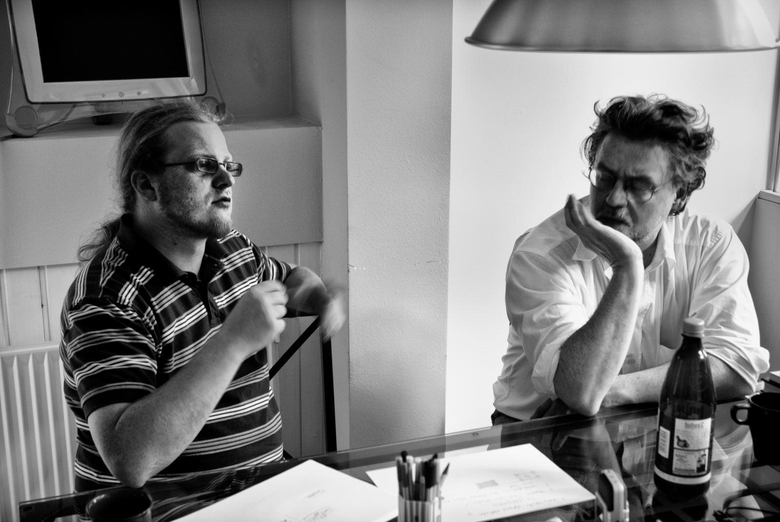 Bruysten und Becker